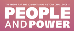 The theme for 2019 is People and Power.