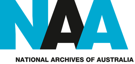 National Archives of Australia